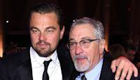 Leonardo DiCaprio Offers Movie Role For Coronavirus Relief #AllInChallenge