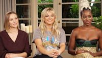 'Queenpins' Stars Kristen Bell, Kirby Howell-Baptiste and Bebe Rexha Talk Coupon Caper (Exclusive)
