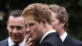 """Prince William Thinks Prince Harry's Behavior Has Been 'Shameless And Tasteless"""" - Daily Soap Dish"""