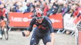 Ben Swift outduels Fred Wright to win men's British road race