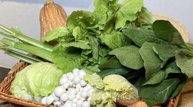 蔬菜箱到貨後該怎麼整理才不容易壞?5個步驟延長蔬果保存期限,最久可放長達2年