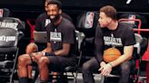 How Blake Griffin and Jeff Green fit into Nets' offseason plans
