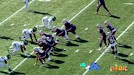 Best Play Ever: Patriots' scary-good trick play TD 'NFL Slimetime'