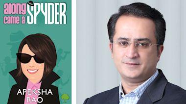'Breathe' Producer Abundantia Entertainment Acquires Indian YA Spy Novel 'Along Came A Spyder' For Series Adaptation