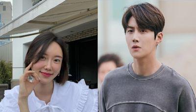 【金宣虎醜聞比八點檔還誇張】韓資深記者揭露崔英雅離婚內幕:她帶3男回家嘿咻--上報