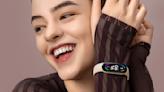 小米手環6具備血氧偵測售1,095元 限量700條送米粉長輩