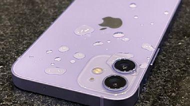 髒了直接水沖?其實你的手機永遠都不可能完全防水