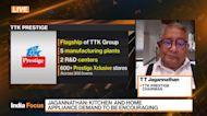 TTK Prestige Chairman on Home-Appliances Maker's Outlook
