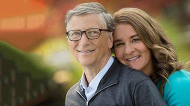 時事英文》蓋茲夫婦離婚 27年婚姻劃下句點 - EnglishOK - 工商時報