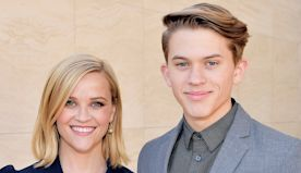 Read Reese Witherspoon's Sweet Message to Her Son Deacon on His 17th Birthday - E! Online