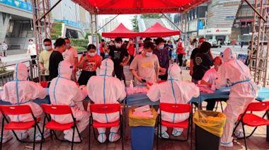 取消第三期試驗?中國疫苗定位惹議 網友炸鍋(圖) - - 大陸時政