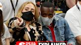 Who is Adele's boyfriend Rich Paul?
