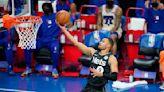 Nets waive Jahil Okafor, lose Timothe Luwawu-Cabarrot to Hawks