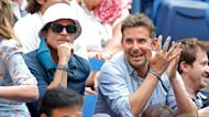 Brad Pitt and Bradley Cooper Hang Out At US Open Together