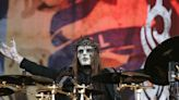 Joey Jordison once saved Metallica when their drummer failed to show at festival: 'You were a giant'