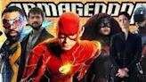 The Flash: Armageddon Still Reveals First Official Look at Despero
