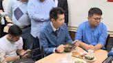 丁怡銘重返行政院 任有給職顧問月薪12萬