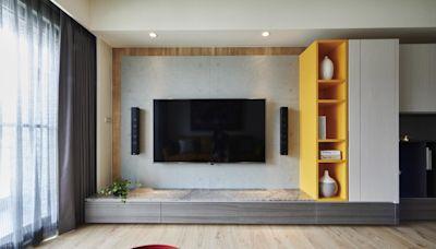 透曦光廊 體現複合式住家與畫廊之境