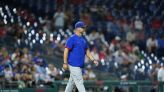 Column: The Chicago Cubs are hoping to get through the rest of the season without embarrassing themselves again