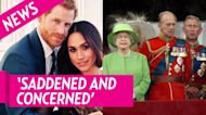 Archie Isn't 'Entitled' to Royal Title, Has No Bearing on His Security