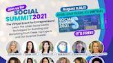 SocialClimbr Announces the Launch of Social Summit - Summer 2021
