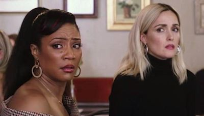 Like a Boss review: Doomed comedy saved by dream team Tiffany Haddish and Rose Byrne