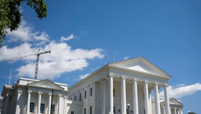 Virginia General Assembly passes law allowing for legal possession of one ounce of Marijuana