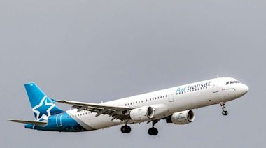 Every single passenger on board 2 international flights to Canada informed that they were potentially exposed to COVID-19