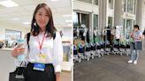 賈永婕募捐342台「救命神器」遭控違法 醫氣炸:這社會有病!