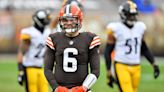 """ESPN Analyst: Browns Win Over Broncos Is """"Nightmare"""" For Baker Mayfield"""
