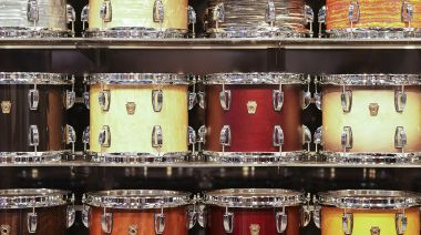 Lockdown Blues: Music Trade Show NAMM Goes Virtual Following Banner Year for Instrument Sales