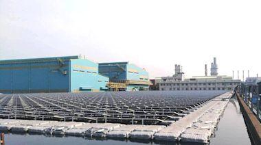 中鋼履行永續發展 導入TCFD氣候相關財務揭露管理指引