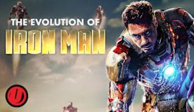 The Evolution Of Iron Man | MCU Timeline
