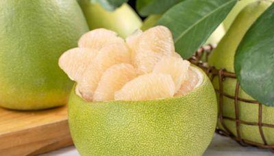 柚子、文旦哪一種比較營養? 營養師曝「熱量魔王」:O瓣就超標