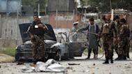Pentagon Details Taliban Advancement In Afghanistan