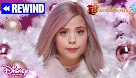 Rewind Time ⏪ | Descendants 3 | Disney Channel UK