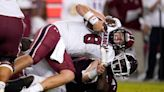 Lone Star struggles: Gamecocks shut down in blowout loss to Texas A&M