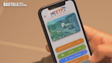 科技園率先體驗自動泊車系統「智動泊」 冀收集數據作充分準備 | 社會事