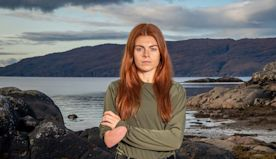 SAS: Who Dares Wins' winner Lauren Steadman compares show to winning gold medal