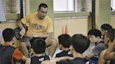 青少年選手成長階段需要具備的四種能力