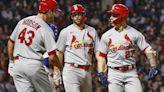 MLB》紅雀燃燒豪奪14連勝 雙重賽3人猛打賞灌20分