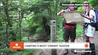 What to know before going camping at the most popular time of year