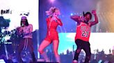 Miley Cyrus Calls Lollapalooza 'Light at the End Of the Tunnel': 5 Best Moments From Her Set