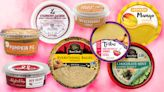 Strawberry daiquiri? Pumpkin spice? We tried these American hummus flavors so you don't have to. - Jewish Telegraphic Agency