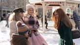 Isla Fisher gets her own Enchanted in the Disney Plus fairy tale Godmothered