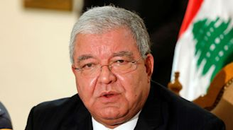 Lebanon says it foiled plots to stage attacks in May