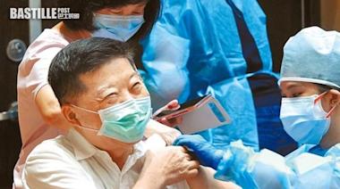 台灣批准緊急使用及生產高端疫苗 陳時中料下月將少量供應 | 兩岸