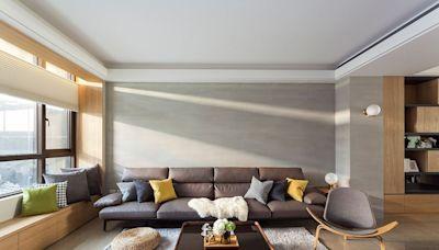開啟三代的新同居生活!超紓壓的北歐風透天別墅,牽起彼此又住得舒適自在