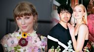 Sophie Turner and Taylor Swift Exchange Posts About 'Mr. Perfectly Fine,' Seemingly About Joe Jonas