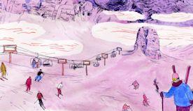 Money-Saving Secrets From Ski Bums